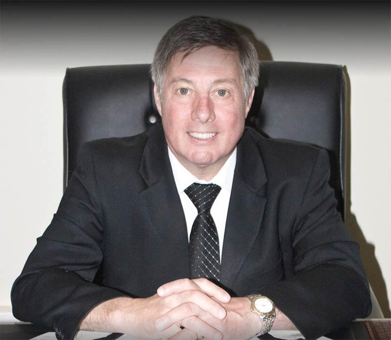 Mark H. Serino