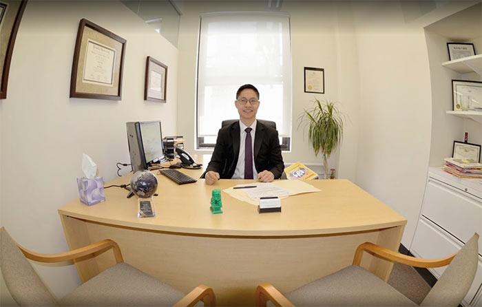 李国宇律师-2017新泽西最佳移民律师