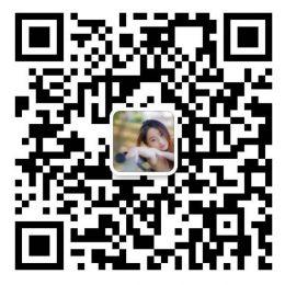 Ellina 微信客服