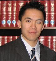 陳宇庭律师-波士顿最佳意外伤害律师
