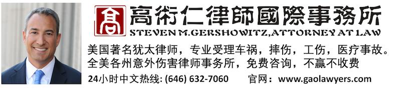Steven Gershowitz -- 高术仁律师