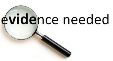 """evidence needed""的图片搜索结果"