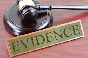 """evidence""的图片搜索结果"