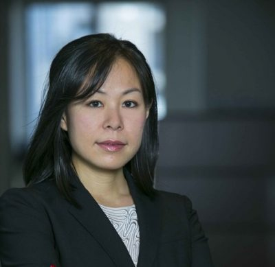 Lawyer Kasie Lee