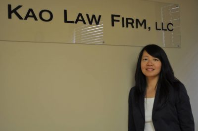 Tara P.Kao, Attorney at Law