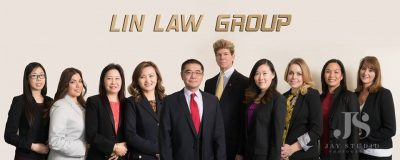 Lin Law Group Las Vegas
