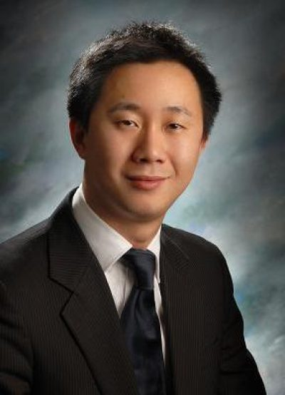 BIOS - XIN WANG, ESQ.
