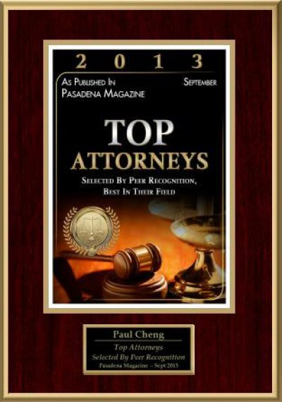Law Offices of Paul P Cheng & Associates