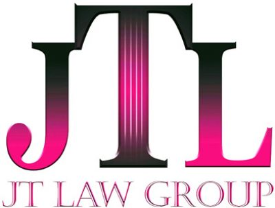 JT Law Group Logo