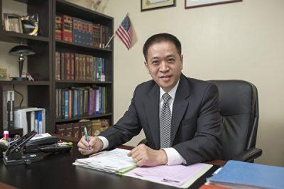 王维山律师