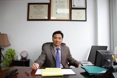 胡虎平律师