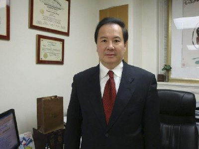 姜文灏律师 - Jiang, Kenneth W, Attorney At Law.