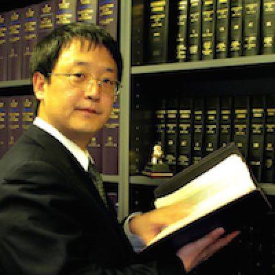 汤学武律师