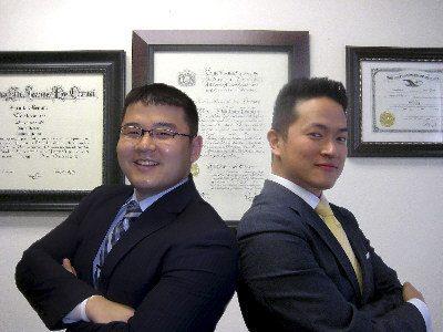 Yeung & Wang PLLC