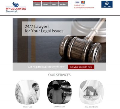 American Eagle Immigration Law Firm
