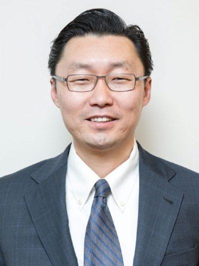 Stephen H. Cha