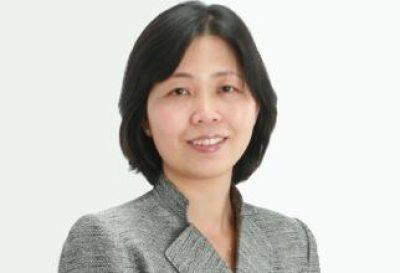 Tina Shengxi Tian